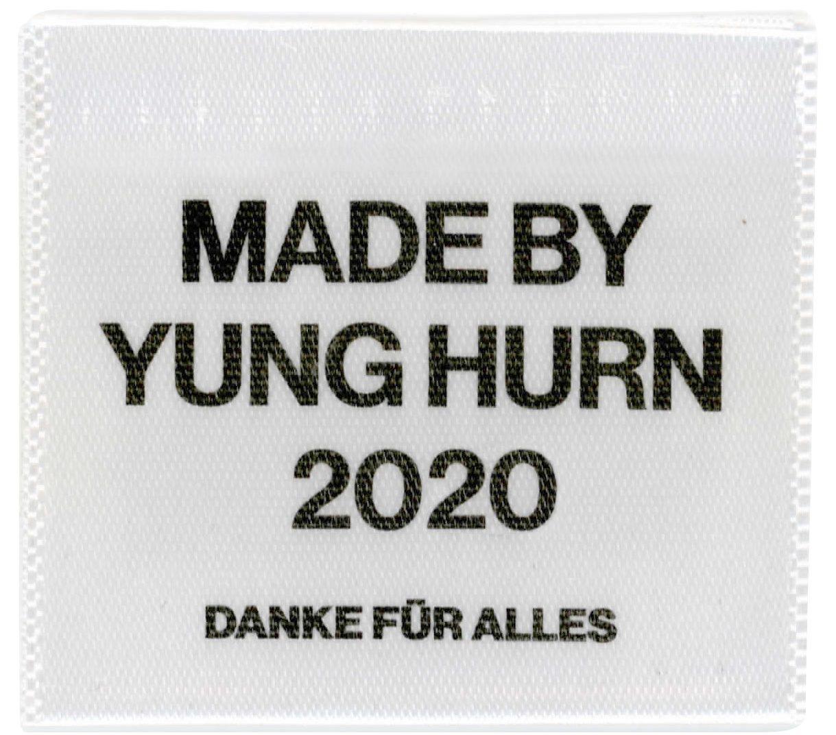 Y.HURN'S TOMATEN KETCHUP